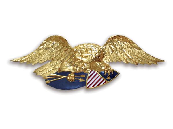 Louisburg-Eagle